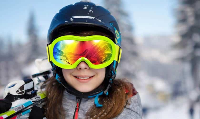 10 Best Ski Goggles of 2020