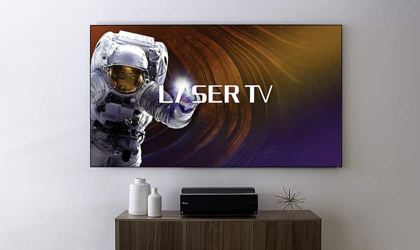 100-Inch TVs