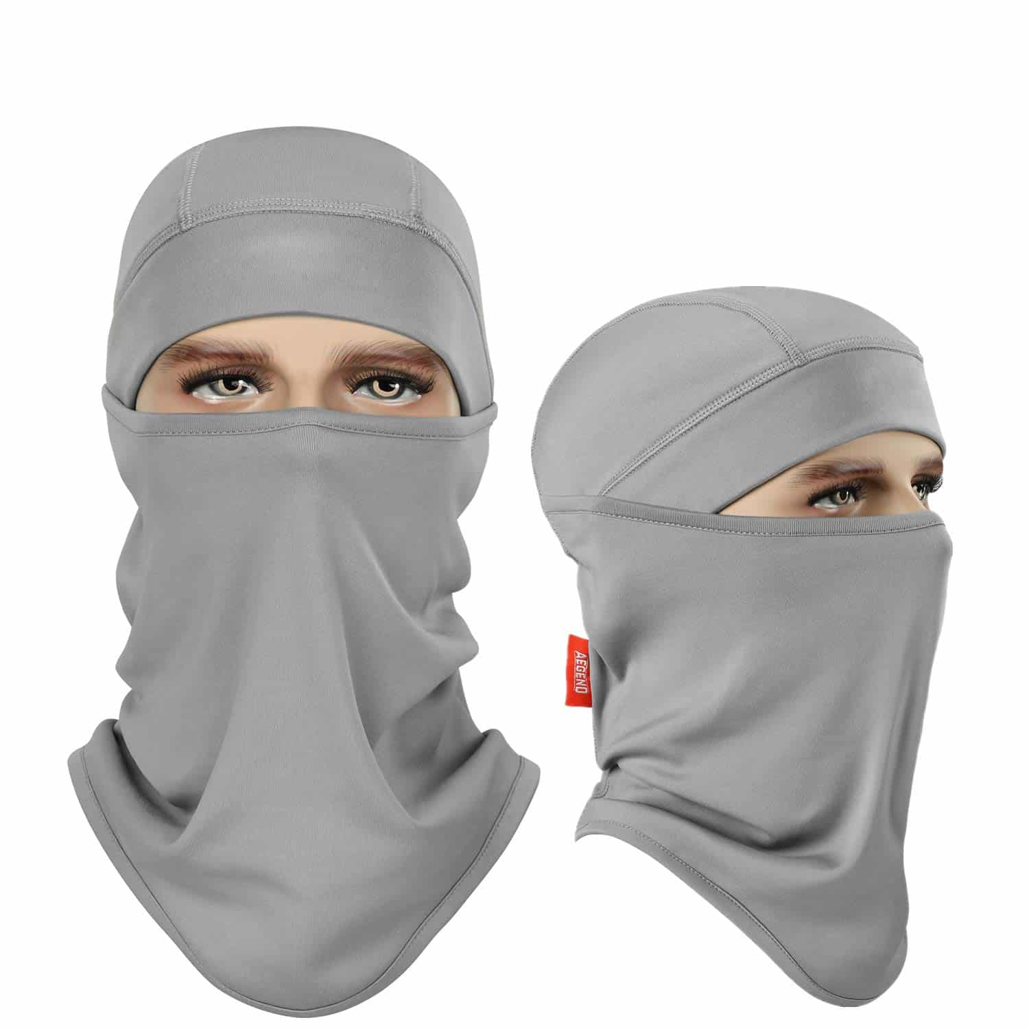 Aegend Balaclava Ski Face Mask