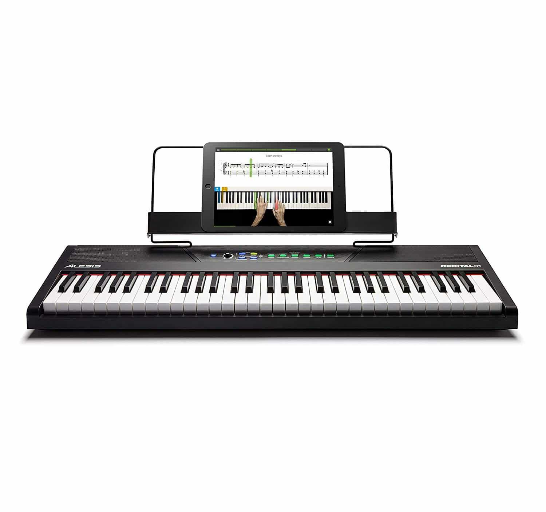 Alesis Recital 61 Digital Piano