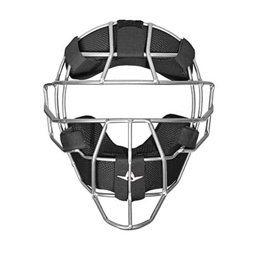 All-Star System 7 Catcher's Mask