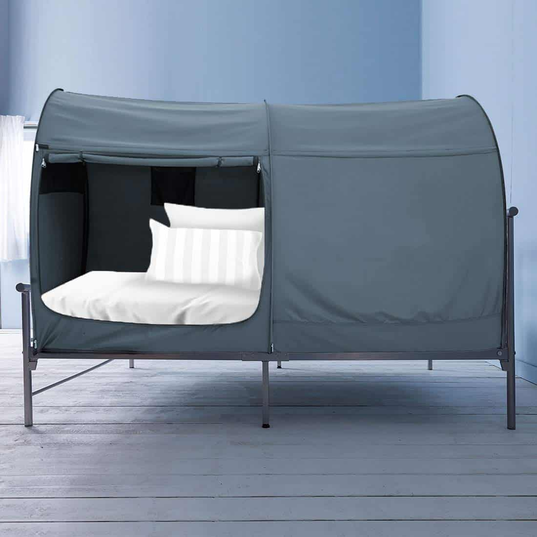 Alvantor Canopy Bed Dream