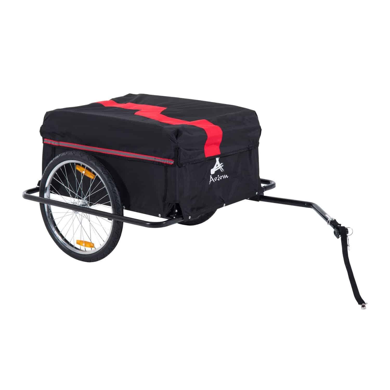Aosom Elite II Bike Cargo