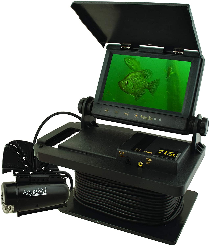 Aqua-Vu AV715C Underwater Fishing Camera
