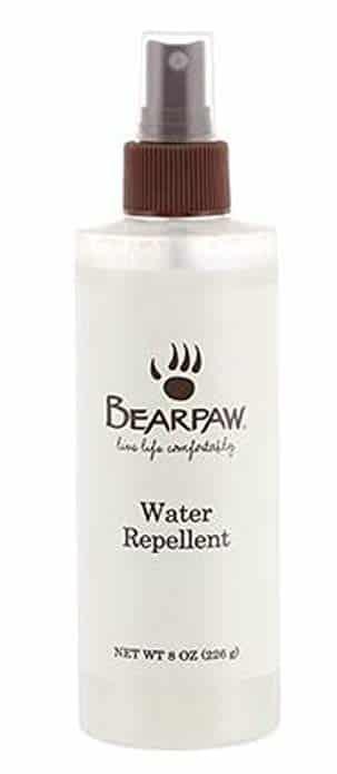 Bearpaw Waterproof Spray