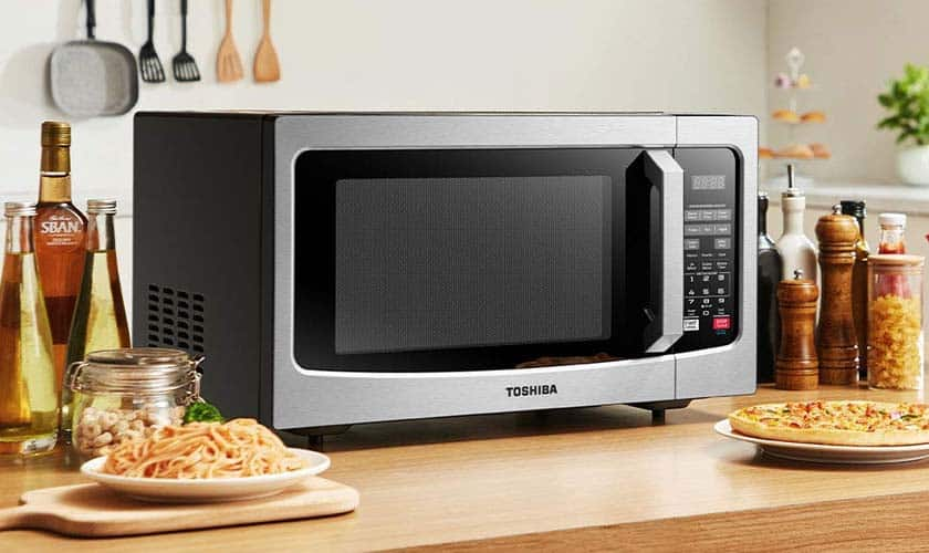 Best Built-in Microwaves