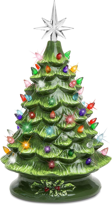 Best Choice Ceramic Christmas Tree
