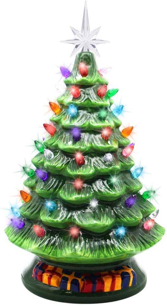 Blissun Christmas Tree