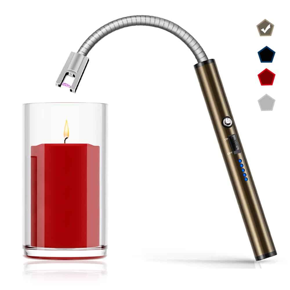 Boncas Flexible Arc Lighter