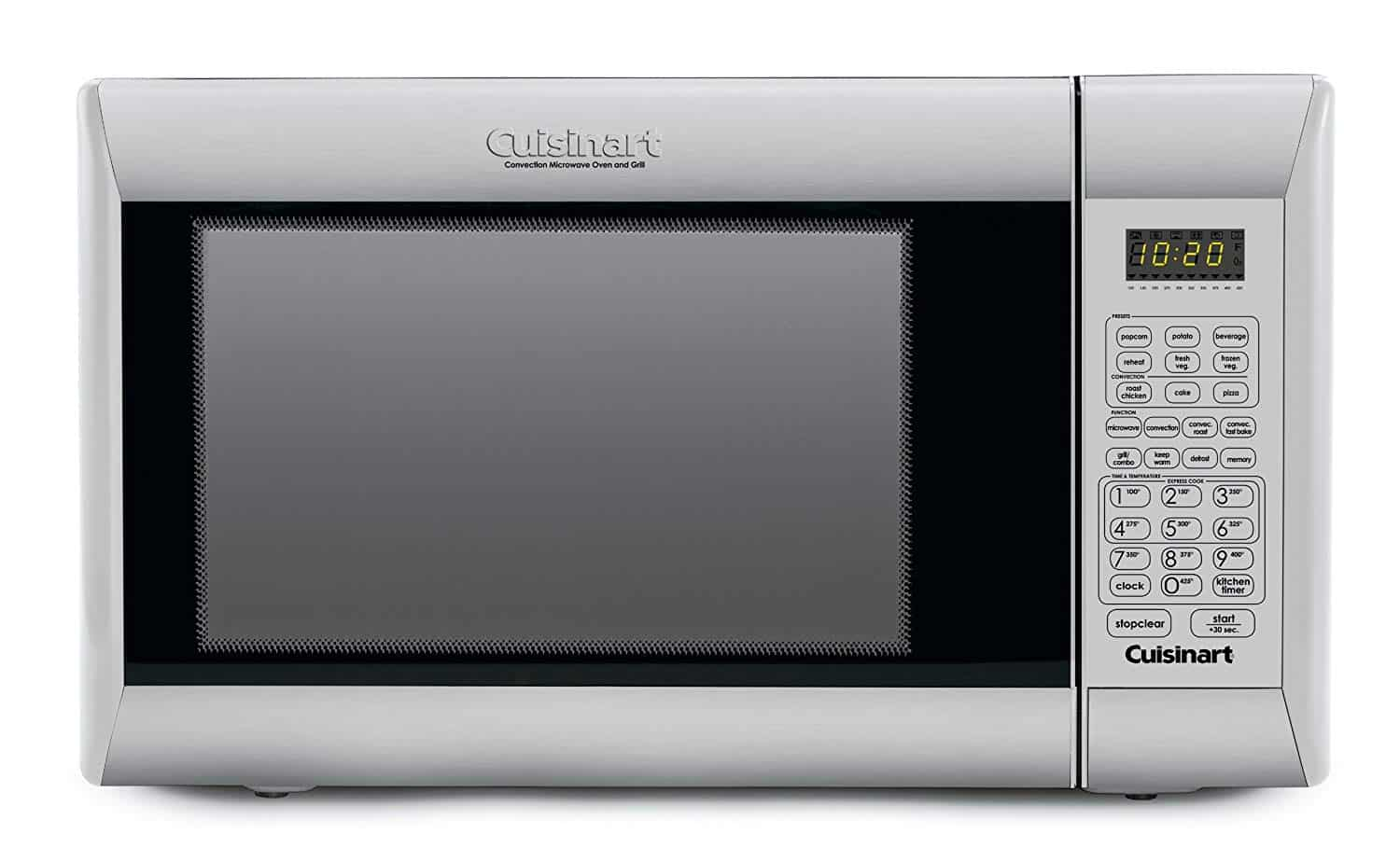 Cuisinart Convection Microwave with Grill