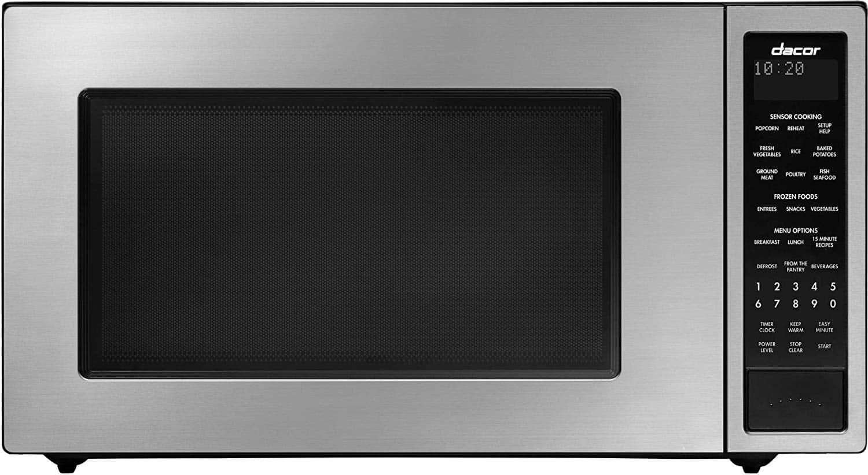 Dacor Countertop Microwave
