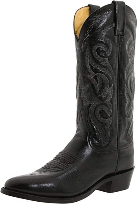 Best Men S Cowboy Boots Of 2020 Review Guide Topsellersreview