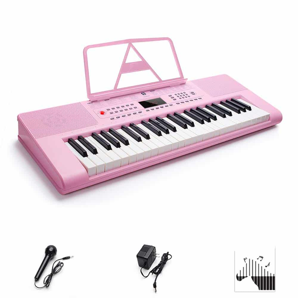 Digital Keyboard Piano