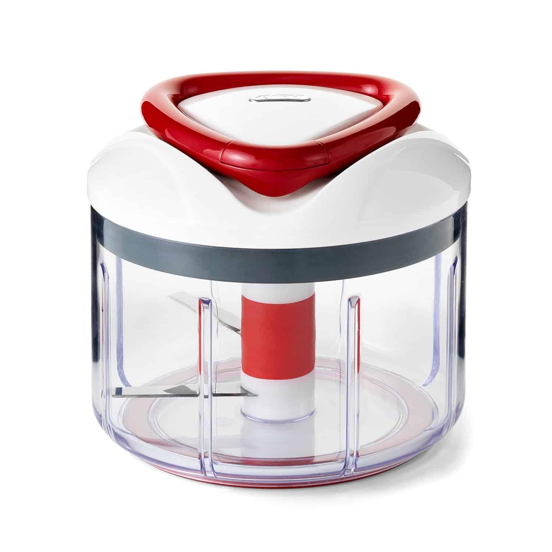 Easy Pull Food Chopper and Manual Food Processor