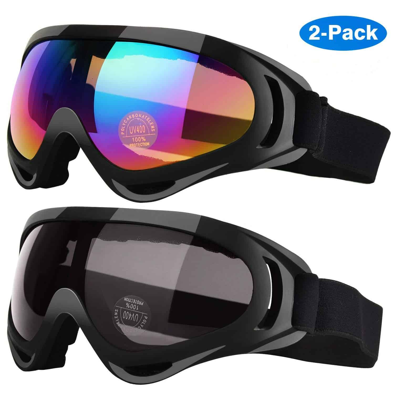 Elimoons Ski Goggles