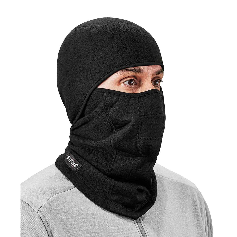 Ergodyne N-Ferno Winter Balaclava Ski Mask (6823)