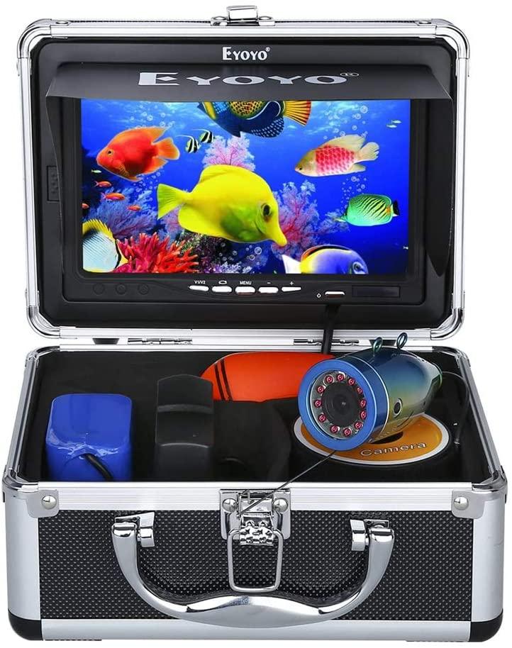 Eyoyo Underwater Fishing Camera