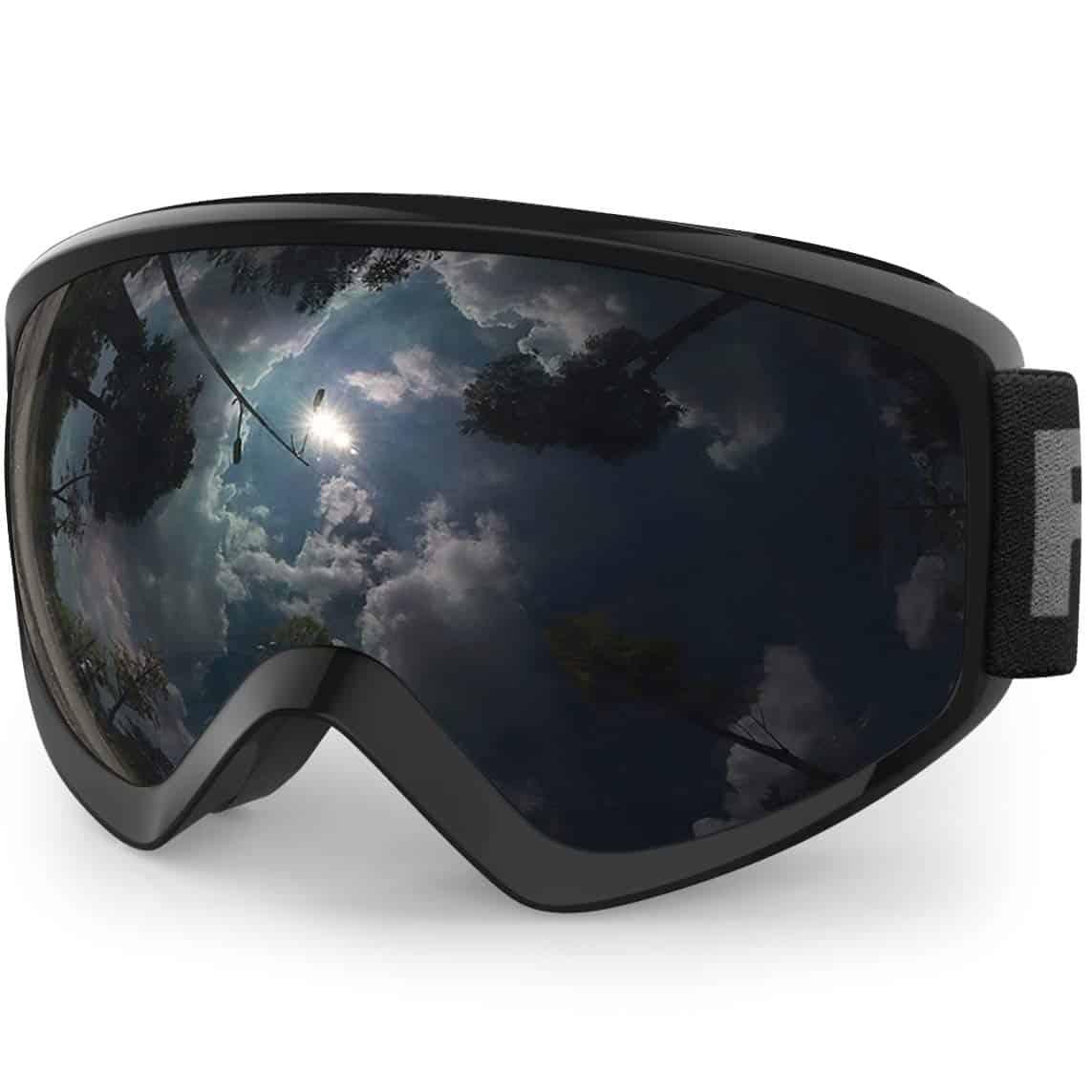 Findway Kids Ski Goggles