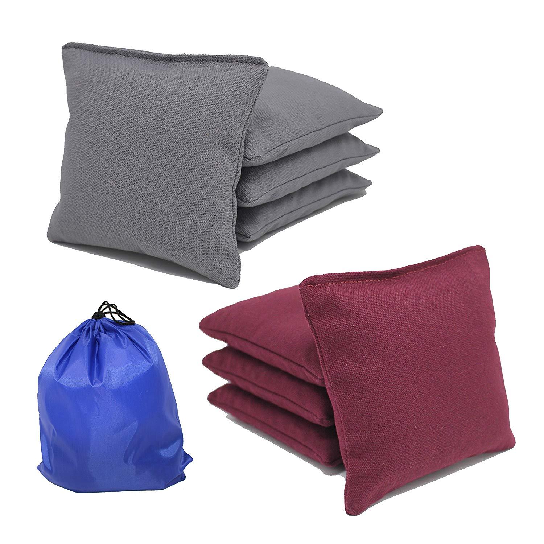 Free Donkey Sports All-Weather Cornhole Bags