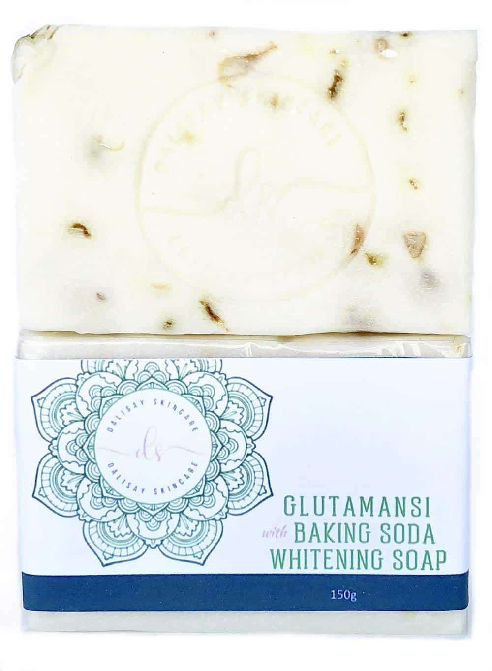 Glutamansi Skin Whitening Soap