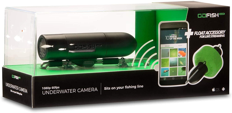 GoFish Cam Underwater Fishing Camera