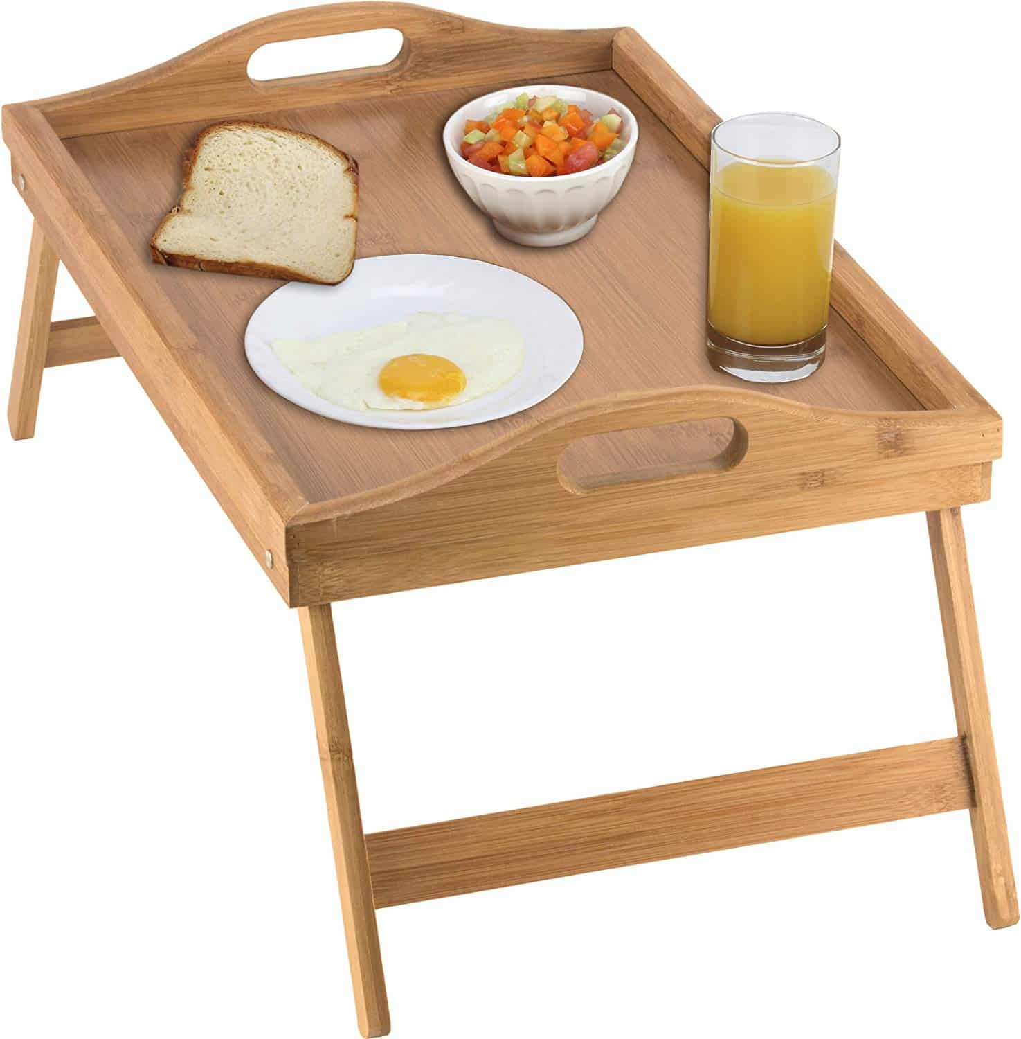 Home-it Bed Tray