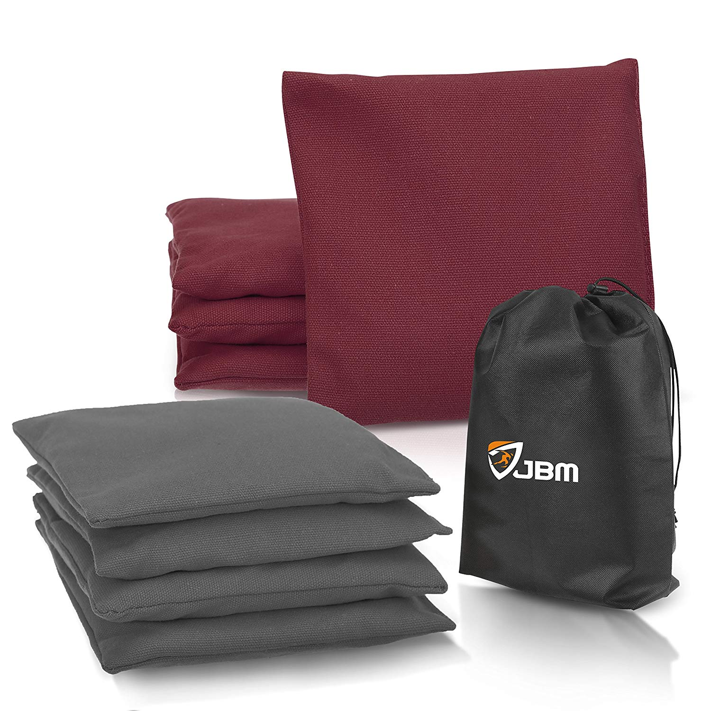 JBM Cornhole Bean Bags