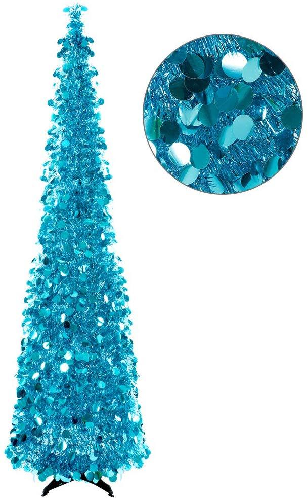 Joy & Leo Christmas Tree