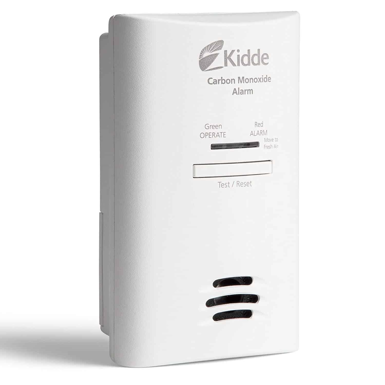 Kidde 3153 Carbon Monoxide Alarm