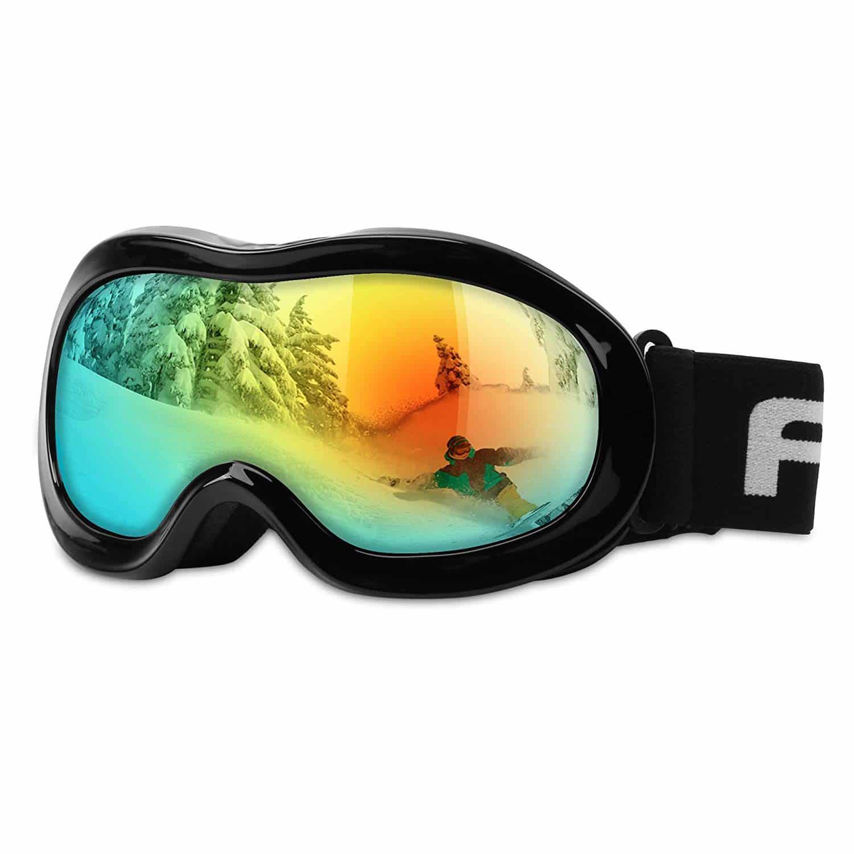 Kids Ski Goggles, Snowboard Goggles