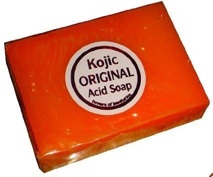 Kojic Acid Whitening Soap