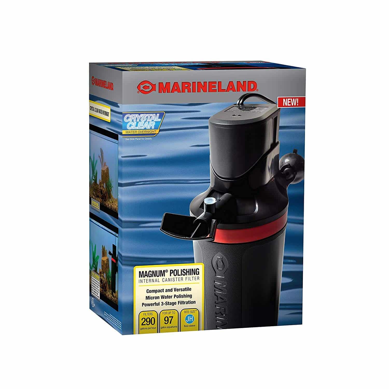 Marineland Magnum Internal Canister Filter