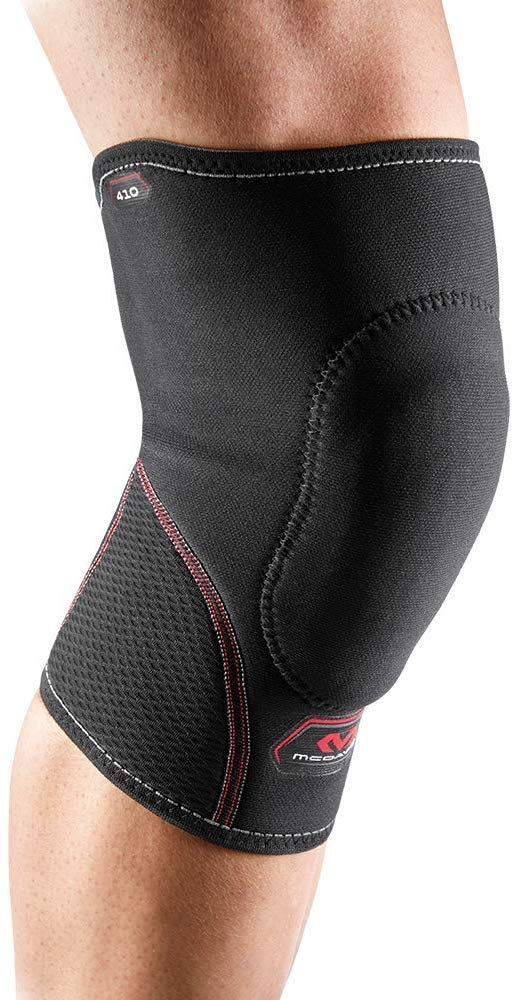 McDavid Knee pads with Thick Gel Absorption