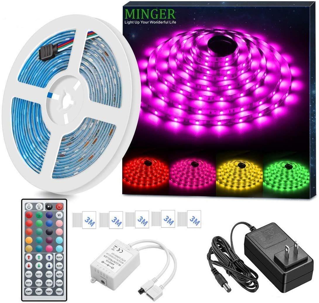Minger LED Strip Light