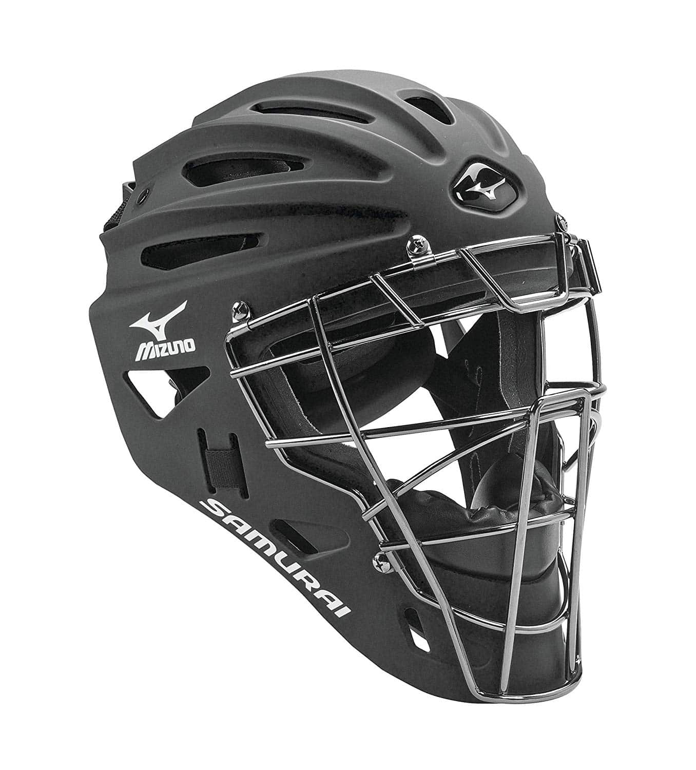 Mizuno G4 Samurai Catcher's Mask