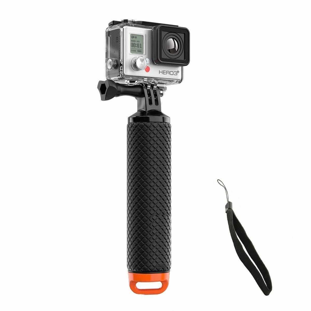 Mystery Waterproof Selfie Stick Pole