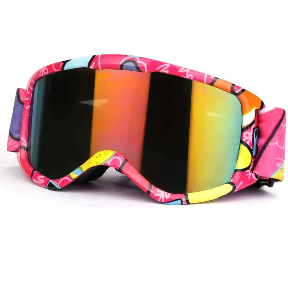 OMAGA Ski Goggles
