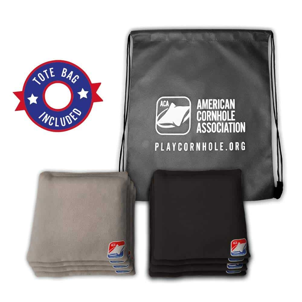 Official Cornhole Bags from The American Cornhole Association