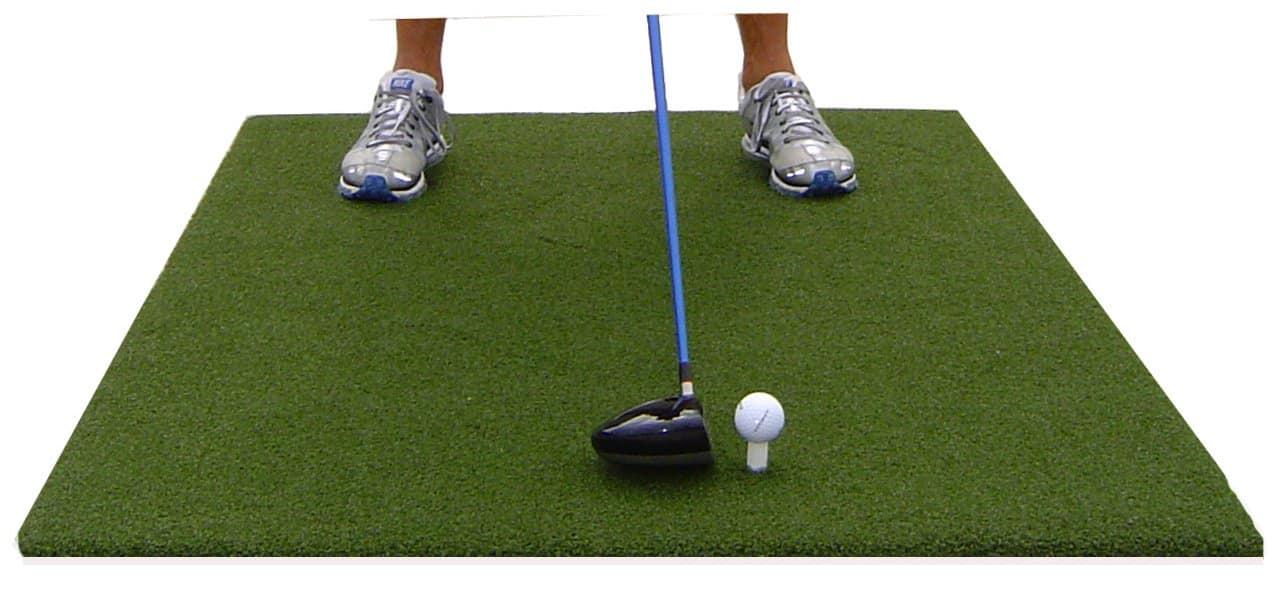PGM 3660 3'x5' Emerald Par Golf Mat