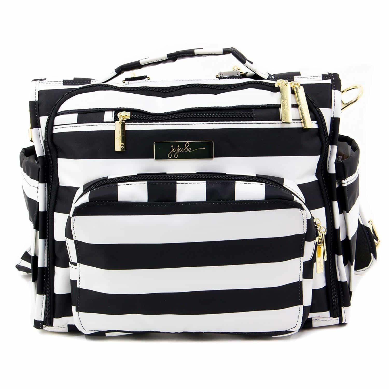 Petunia Pickle Bottom Boxy Backpack