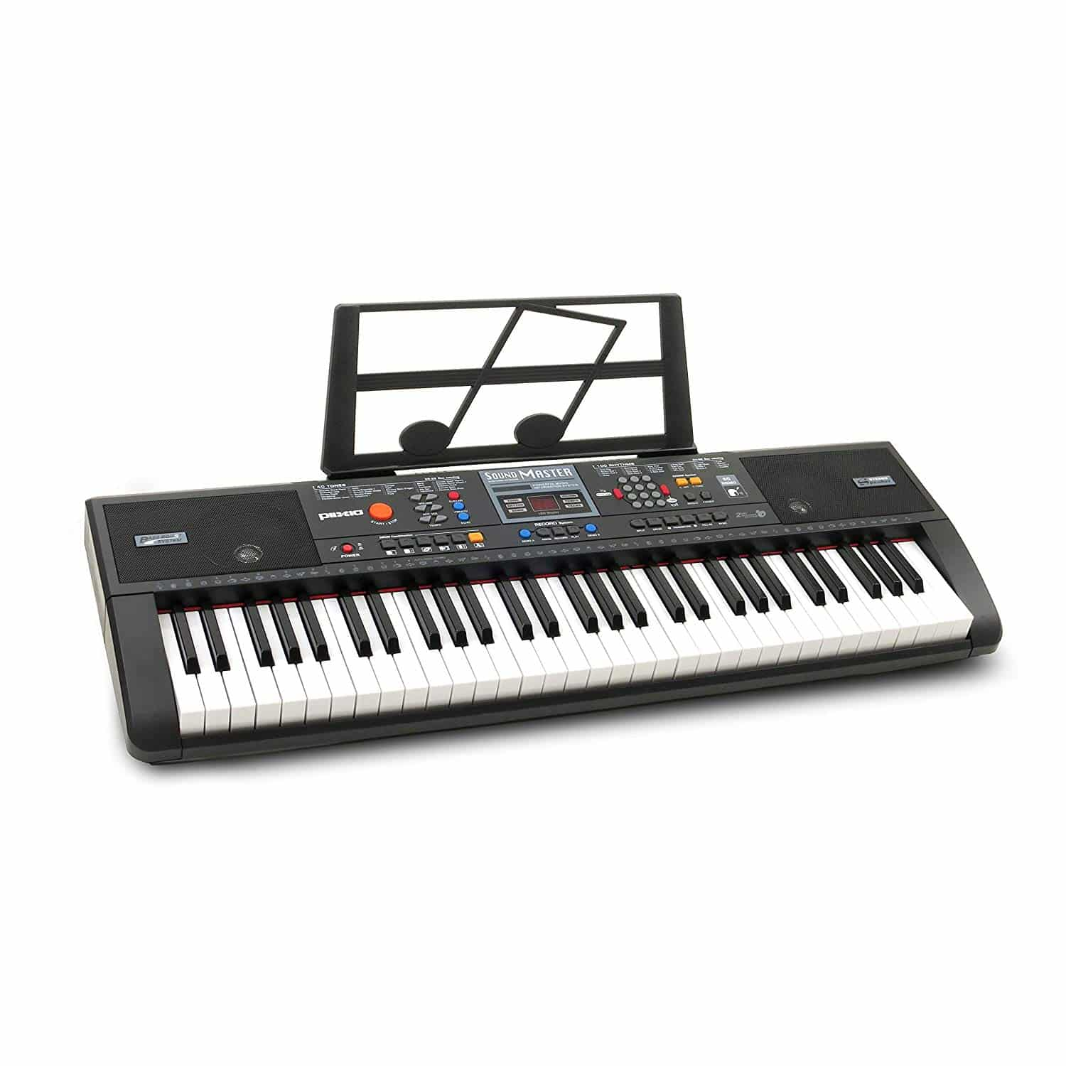 Plixio Digital Piano