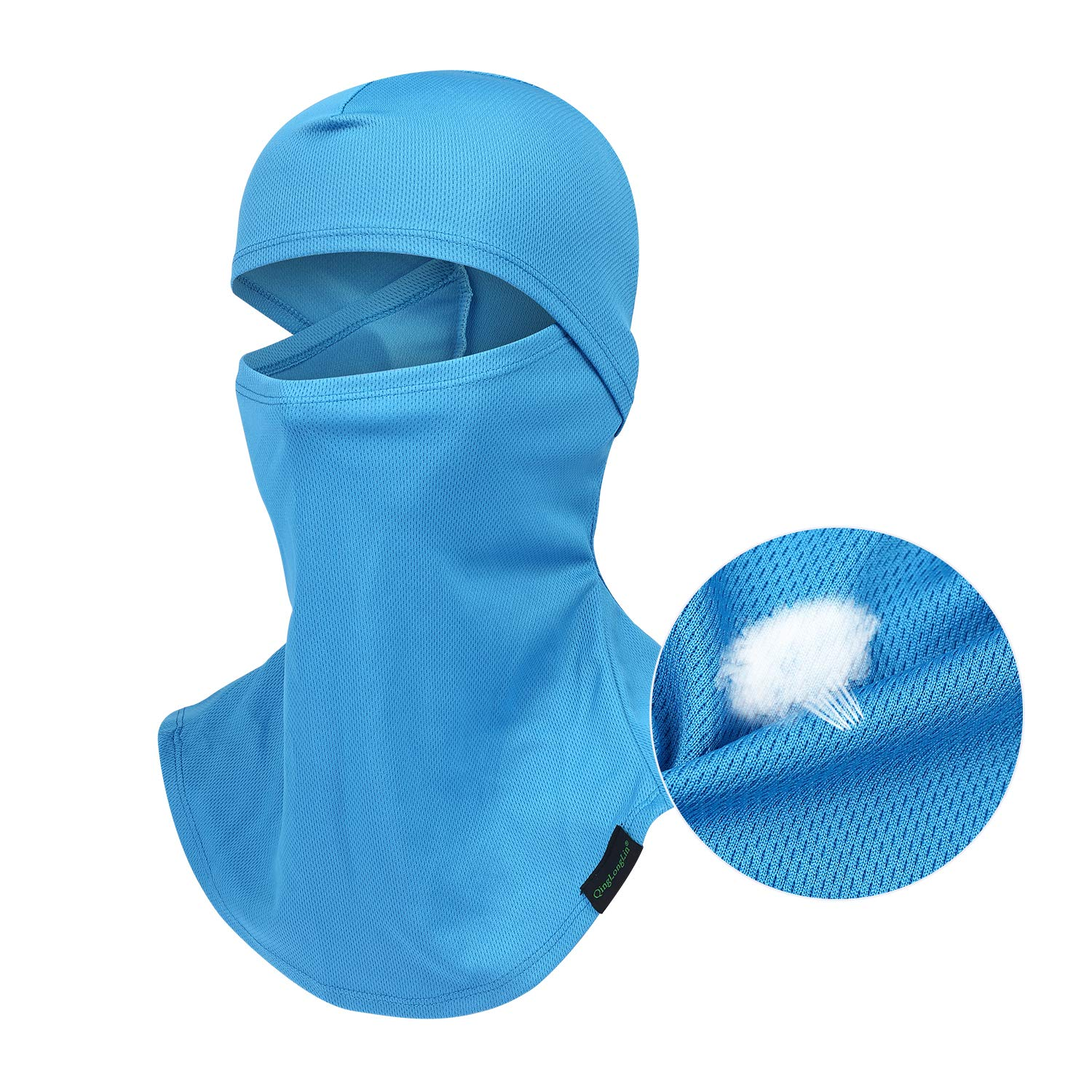 Qinglonglin Balaclava Full Face Mask, Winter Face Masks