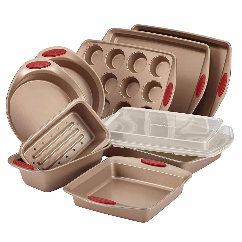 Rachael Ray Cucina Bakeware set