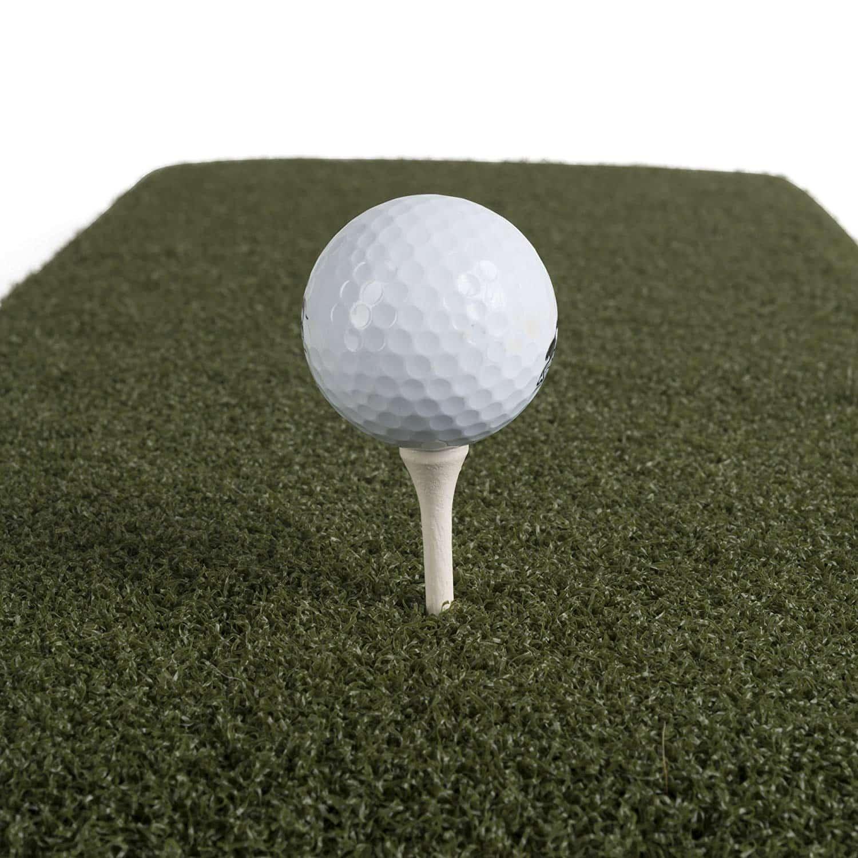 Real Feel Premium Golf Original Heavy Duty Commercial Practice Mat