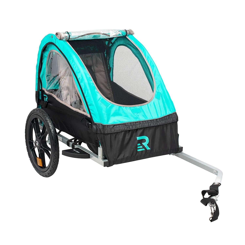 Retrospec Rover Kids Bicycle Trailer