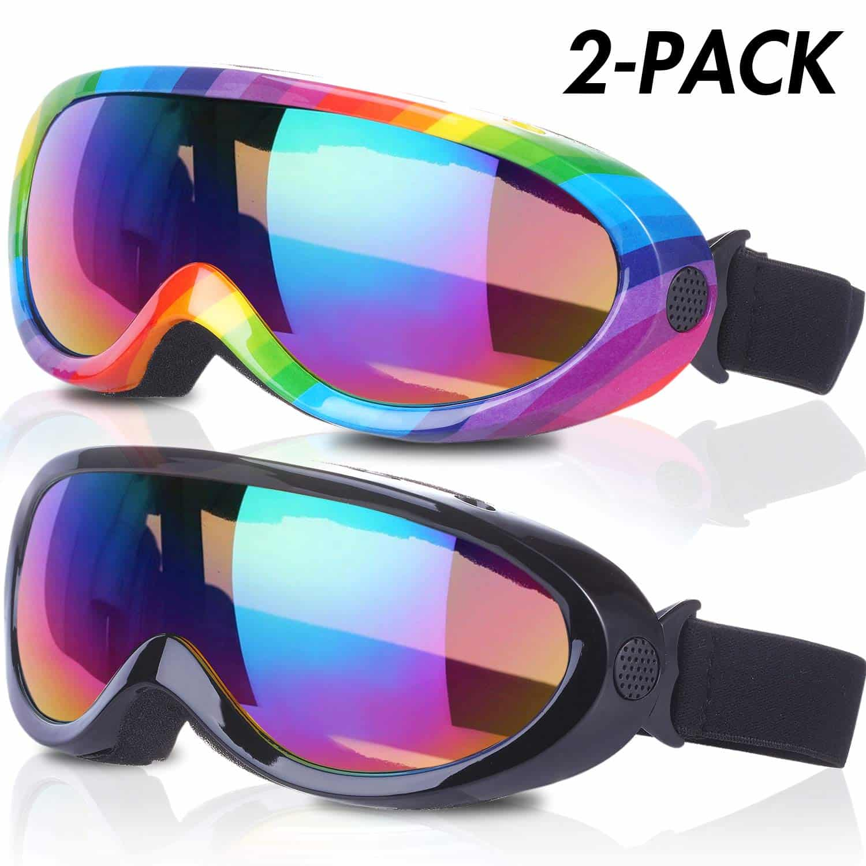 Rngeo Ski Goggles
