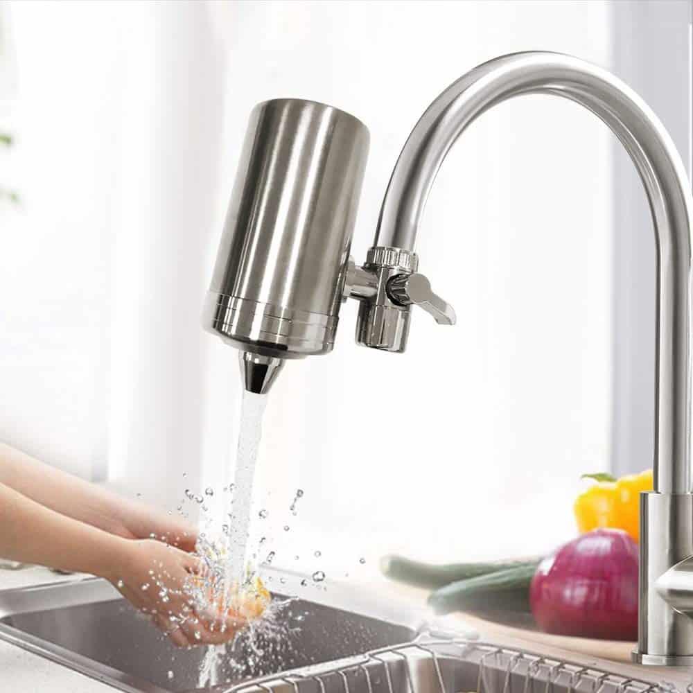 Ruiling Water Faucet Filter