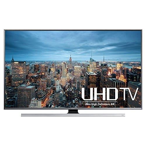 Samsung Ultra HD Smart LED TV