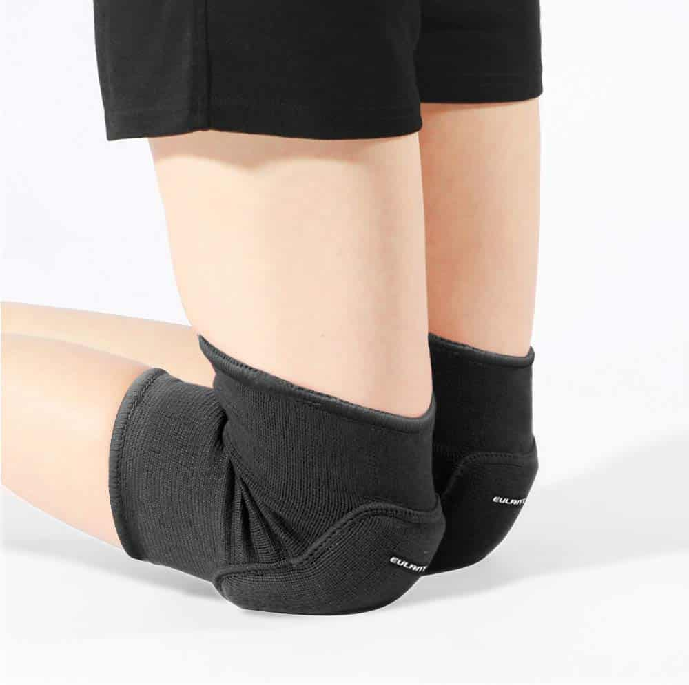 Sborter Volleyball knee pads