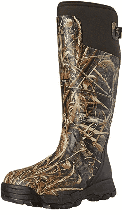 Lacrosse men's hunting boot